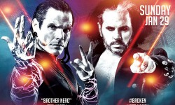 CWF WORLDWIDE *SPOILERS* AND FULL RESULTS FROM THE OMEGA BOWL