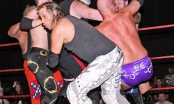 STATMARK'S OFFICIAL CWF RUMBLE RECORD BOOK