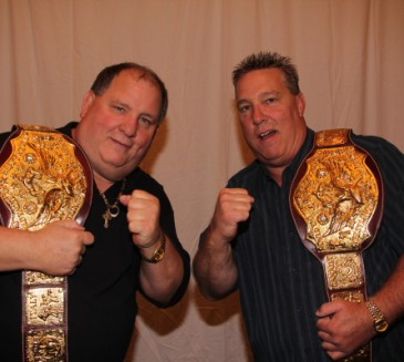 KERNODLE BROTHERS TAG-TEAM TOURNAMENT MARCH 24 AND 25!