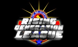 RISING GENERATION LEAGUE THIS SATURDAY MARCH 4TH