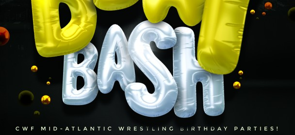 PRO WRESTLING BIRTHDAY PARTIES NOW AVAILABLE