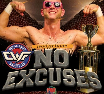 WEAVER CUP CONTINUES SAT JULY 29 AT NO EXCUSES 2017