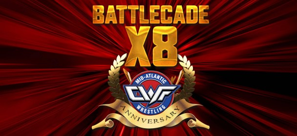 CWF WORLDWIDE ** SPOILERS ** AND RESULTS FROM BATTLECADE X8